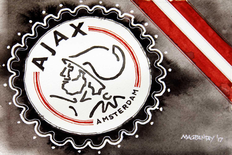 EL-Vorschau: Roma trifft auf formstarke Ajax-Mannschaft