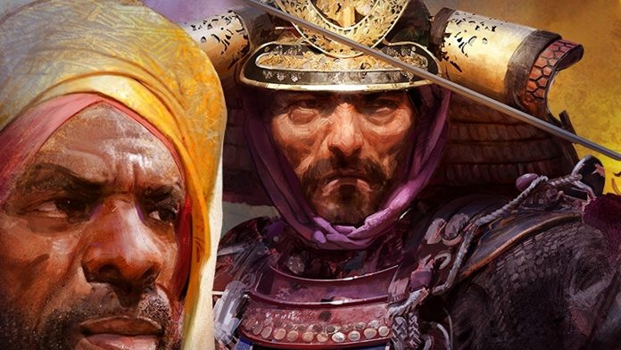 Watch more Age of Empires 4 at Fan Preview today