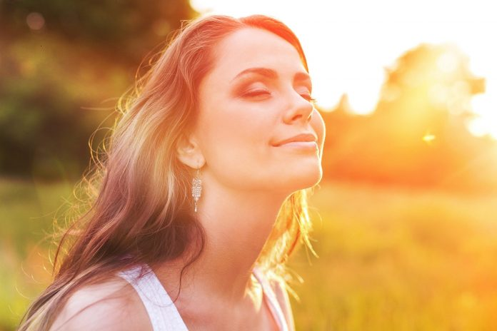 Sunlight associated with fewer deaths - medical practice