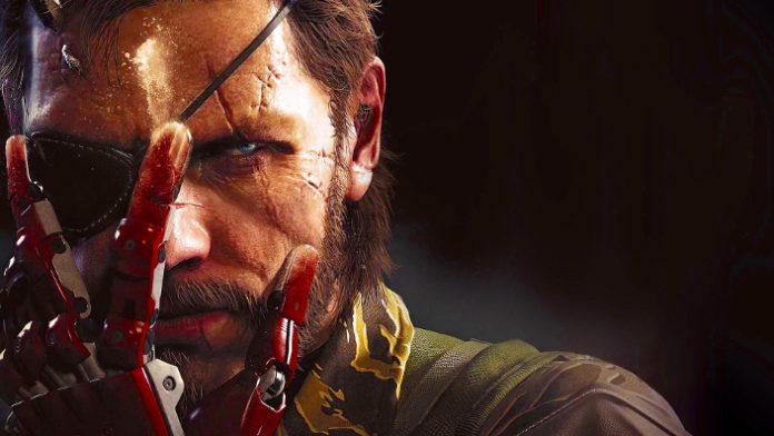 Metal Gear Solid: Lizenzspiele von externen Entwicklern?