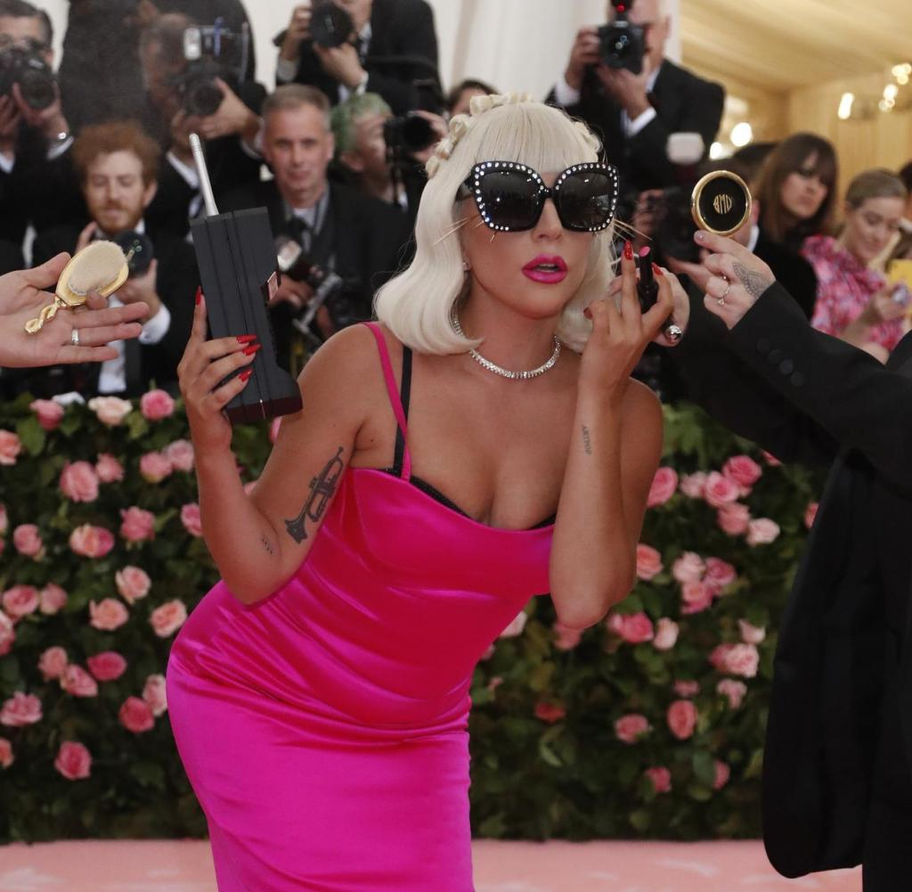 Met-Gala 2019: This is what the stars wore in the Met-Gala