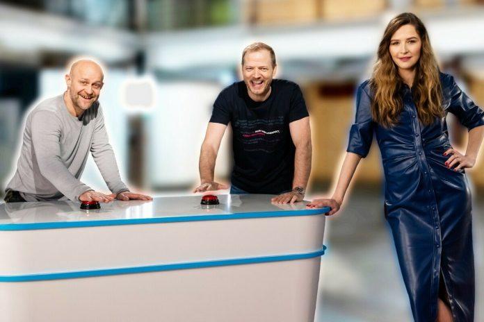 New RTL rendition with Jürgen Vogel and Mario Barth: