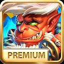 Defense Warrior Premium: Castle Battle Offline.  Outstanding Defense Warrior: Castle Battle Offline