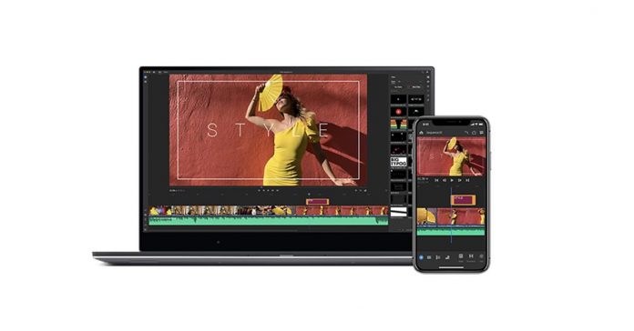 Adobe Premiere Rush: Now with native support for M1