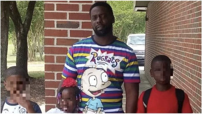 After a guilty verdict in George Floyd's trial: Police shot African Americans again - News Overseas