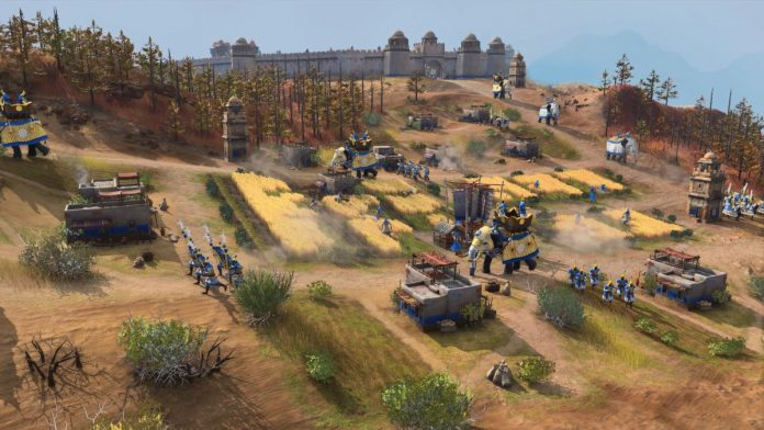 Age of Empires 4: AoE 2's spiritual successor with new twists