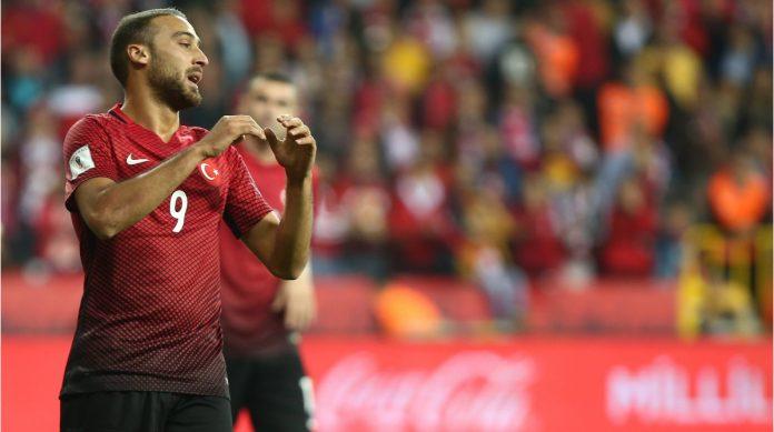 Besiktas striker Tosson misses six months: