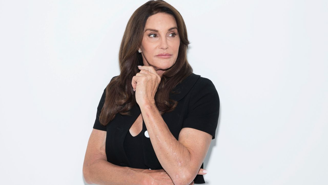 Caitlyn Jenner wants to become the governor of California