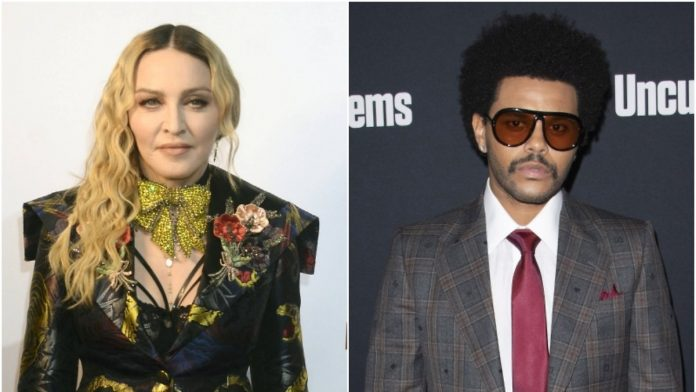 € 16m deal: Madonna buys villa from The Weeknd