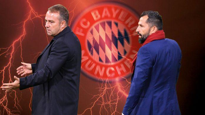 Flick and Salih Hamidic: Chronicle of the Fall