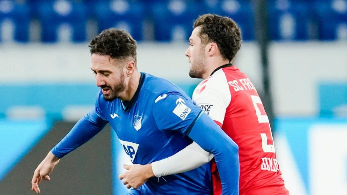 Freiburg vs Hoffenheim: It's about