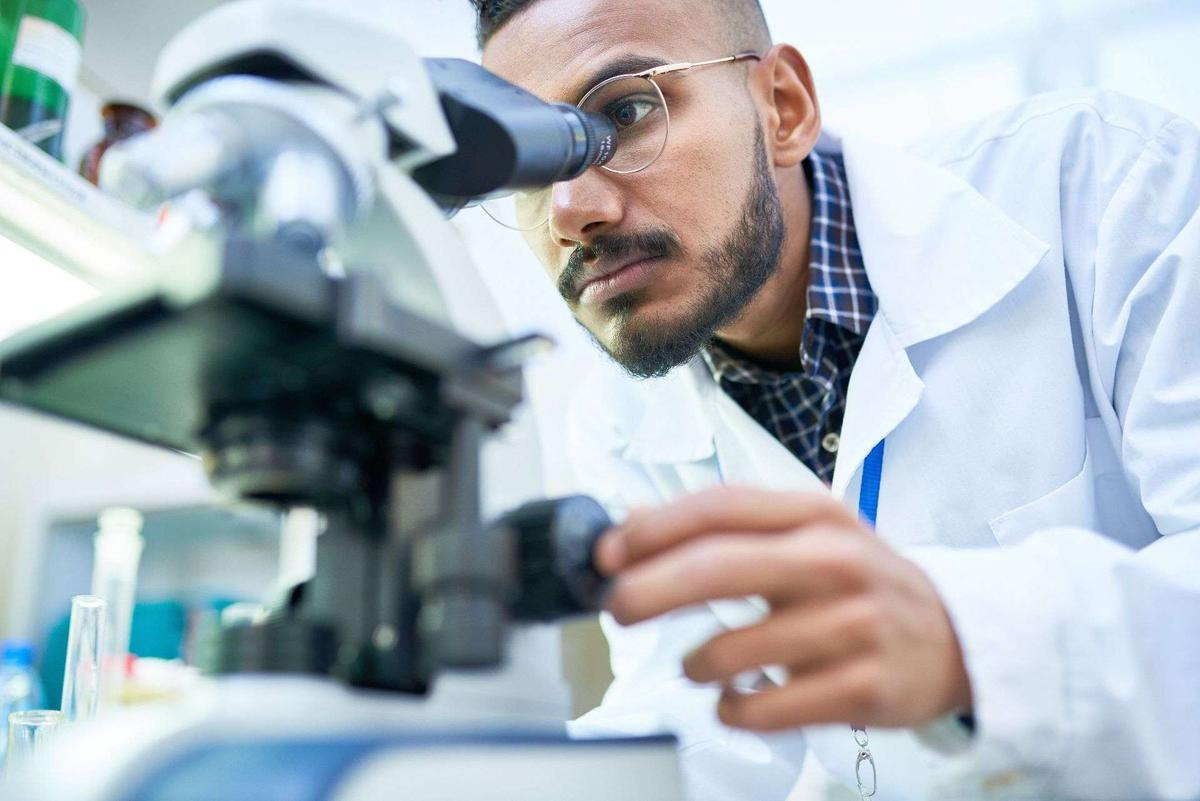 Increased interest in research