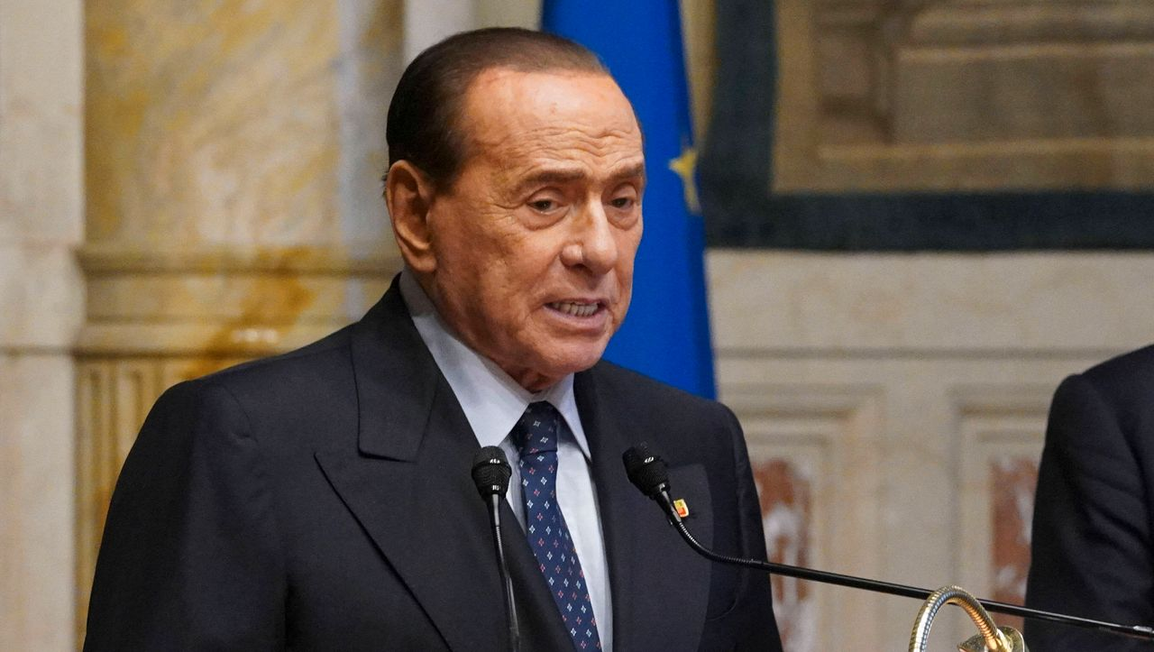 Italy: Silvio Berlusconi is in hospital again