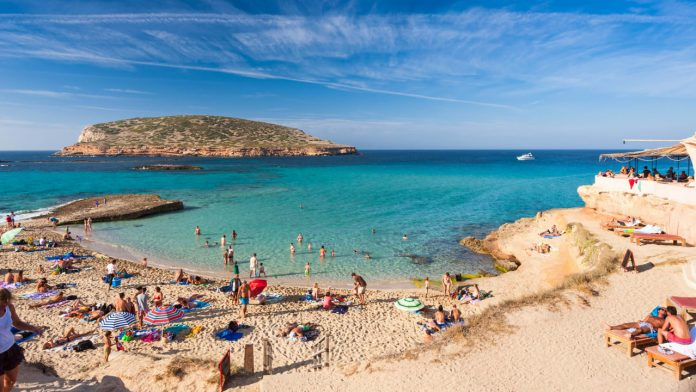 Mediterranean Open Destinations - Tui Gives The Green Light For Summer Vacation - Domestic Politics