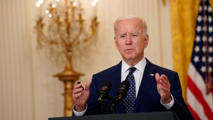 Refugee crisis in the United States: President Joe Biden suspends plans to increase the number of refugees
