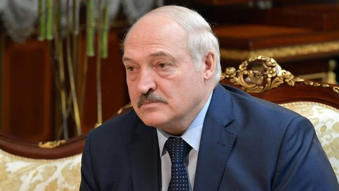 Report: The attack on Lukashenko has been prevented