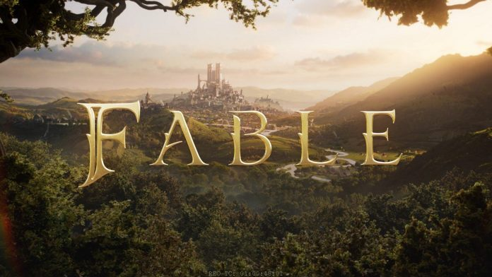 Rumor has it that Everwild, Fable, and Perfect Dark are a long way away