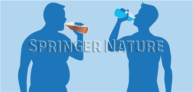 Sugary drinks stimulate fat production in the liver