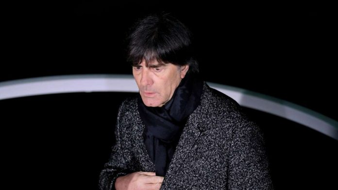 EM 2021: Jogi Löw plans to feel in the nomination - a completely forgotten DFB defender most likely there
