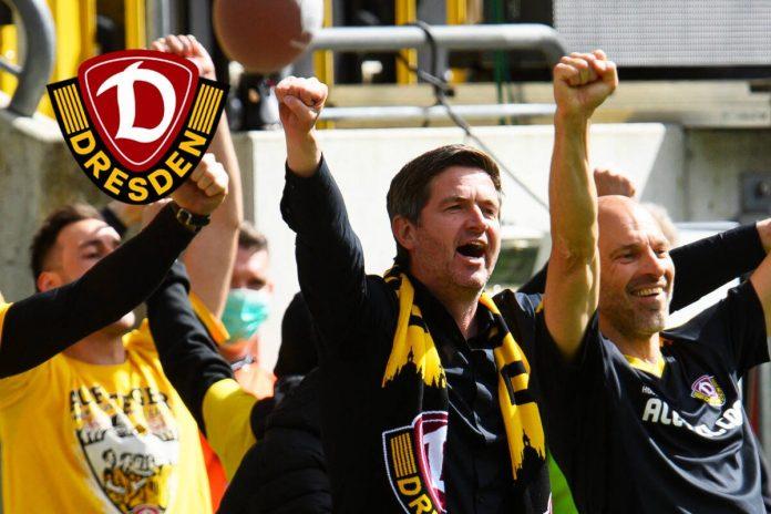 Dynamo coach Schmidt thanks Kuchinsky and wants to stay: