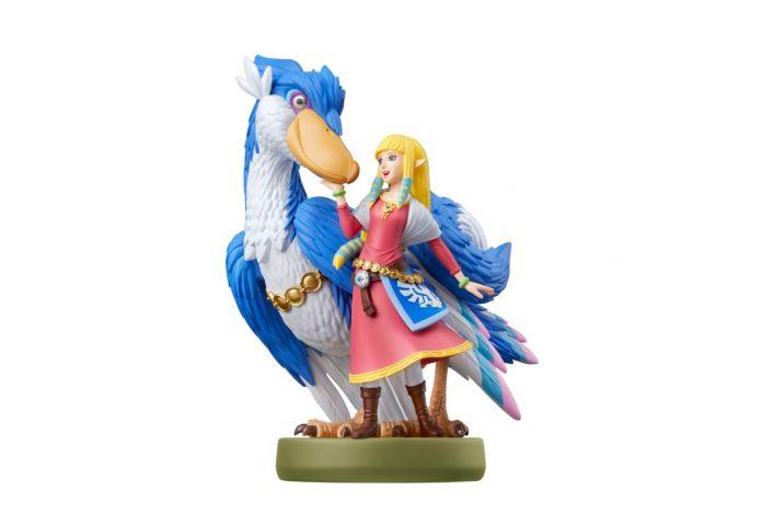The new Zelda amiibo annoys some users