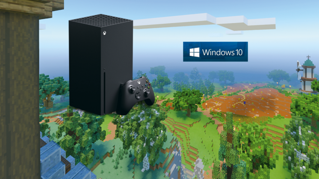 [PLUS]    Windows 10: What brings the 2004 update with Direct X 12 Ultimate?