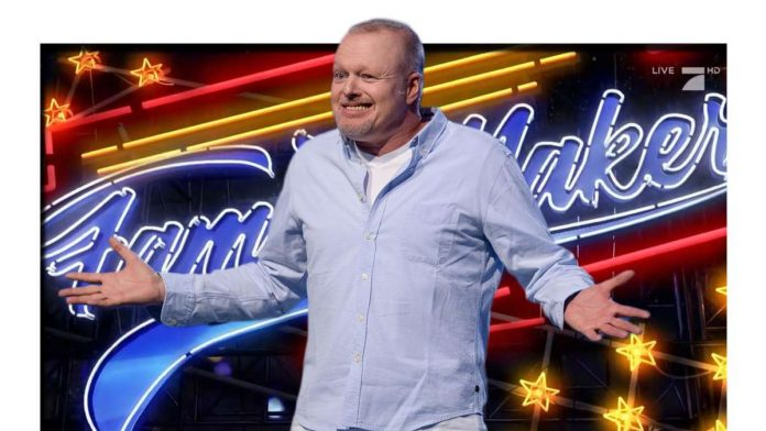 Stefan Raab Sinks Down: TV's Third Flop Looms - Show Canceled