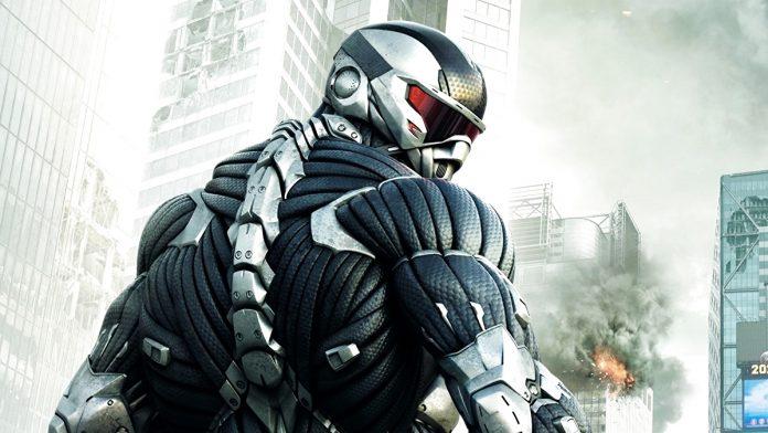 Crytek appears to be proposing to reformulate Crysis 2 • Eurogamer.de