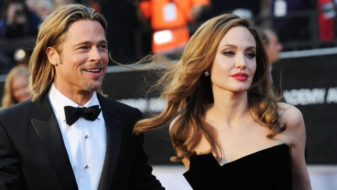 Brad Pitt should have had more time with the kids