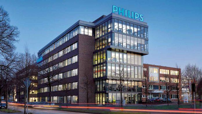 Philips selects Omnicom