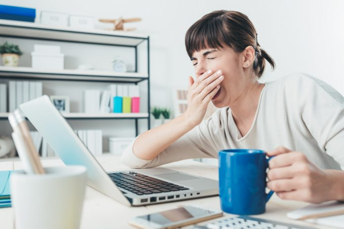 Does caffeine help cognitive problems caused by lack of sleep?  - Practice healing
