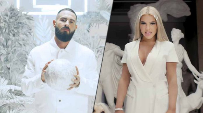 After Reconciliation - Sherine David reveals what she gave to Shindy