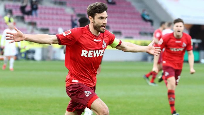 Jonas Hector - this is how the extraordinary bearer of hope swings in Cologne