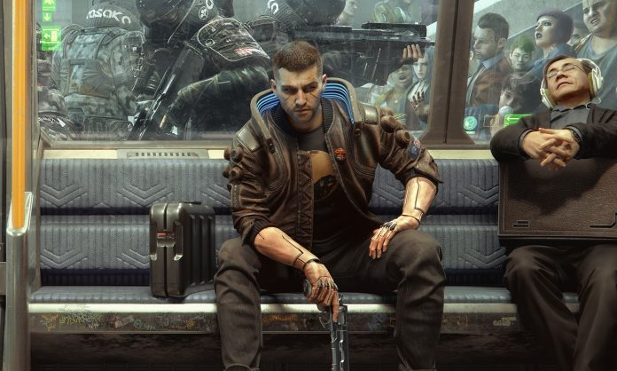 CD Projekt Red appoints a new Game Manager for Cyberpunk 2077