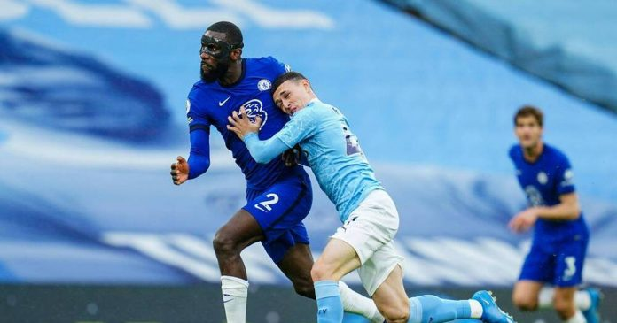 Antonio Rudiger: From the banker to the captain in Chelsea