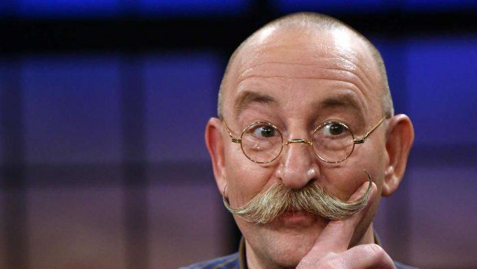 """Bares Für Rares (ZDF): Horst Lekhtar reveals a secret - """"You should not tell anyone this"""""""