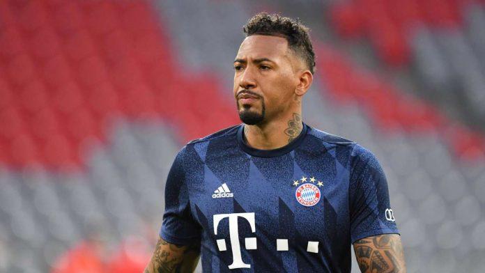 Bayern Munich: Jerome Boateng remembers the difficult stage of Kovac -