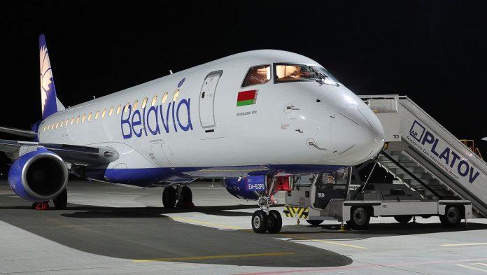 Belarus accuses France of