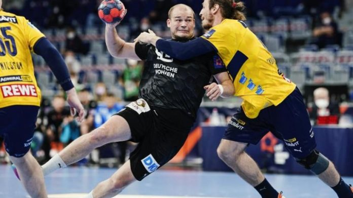 Berlin and Magdeburg play for the European League title |  handball