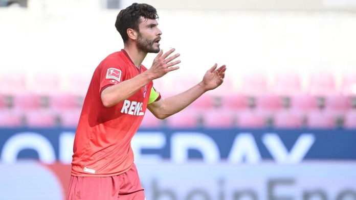 Bundesliga relegation: 1. FC Cologne close to the cliff - Hector panics in the interview