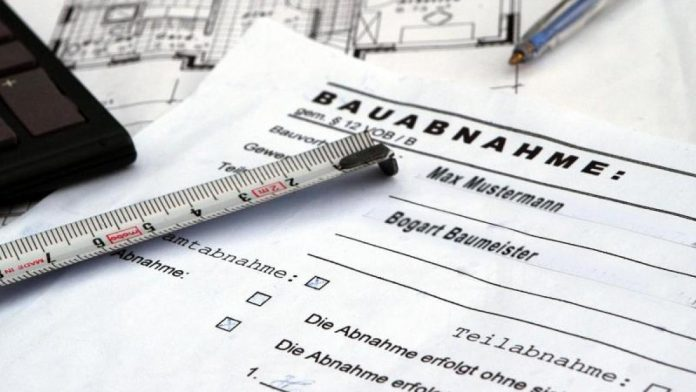 Construction: defects in construction: a written guarantee request