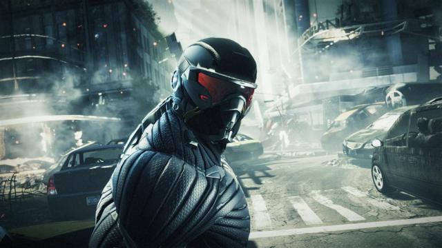 Crysis 2: Crytek teasert Remaster an