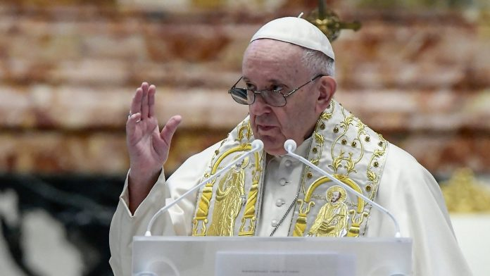 Fight corruption: The Pope deprives the clergy of more privileges