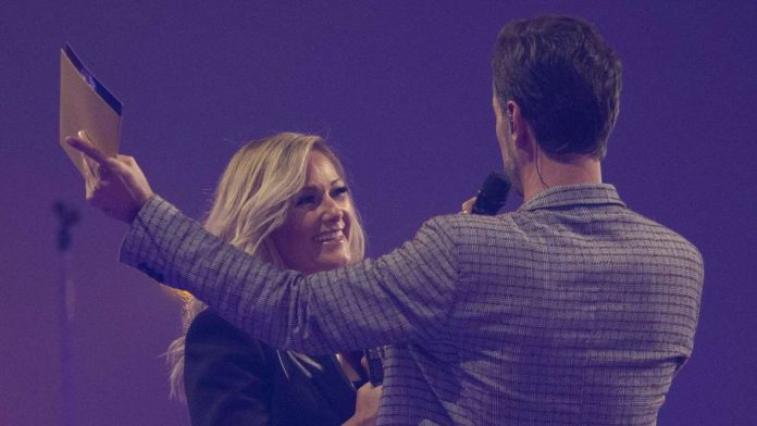 Florian Silbereisen and Helene Fischer: New trouble due to TV show