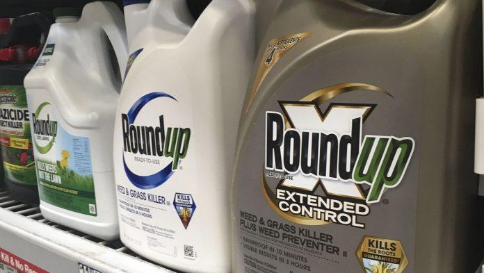 Glyphosate: US judge slams Bayer billions