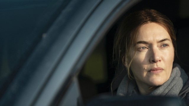 Kate Winslet, Mar of Easttown Season 1 (2021) Credit: Michele K. Short / HBO / The Hollywood Archive Los Angeles CA PUB