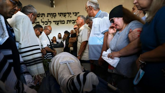 Israel: a Palestinian donate a kidney from a murdered Israeli