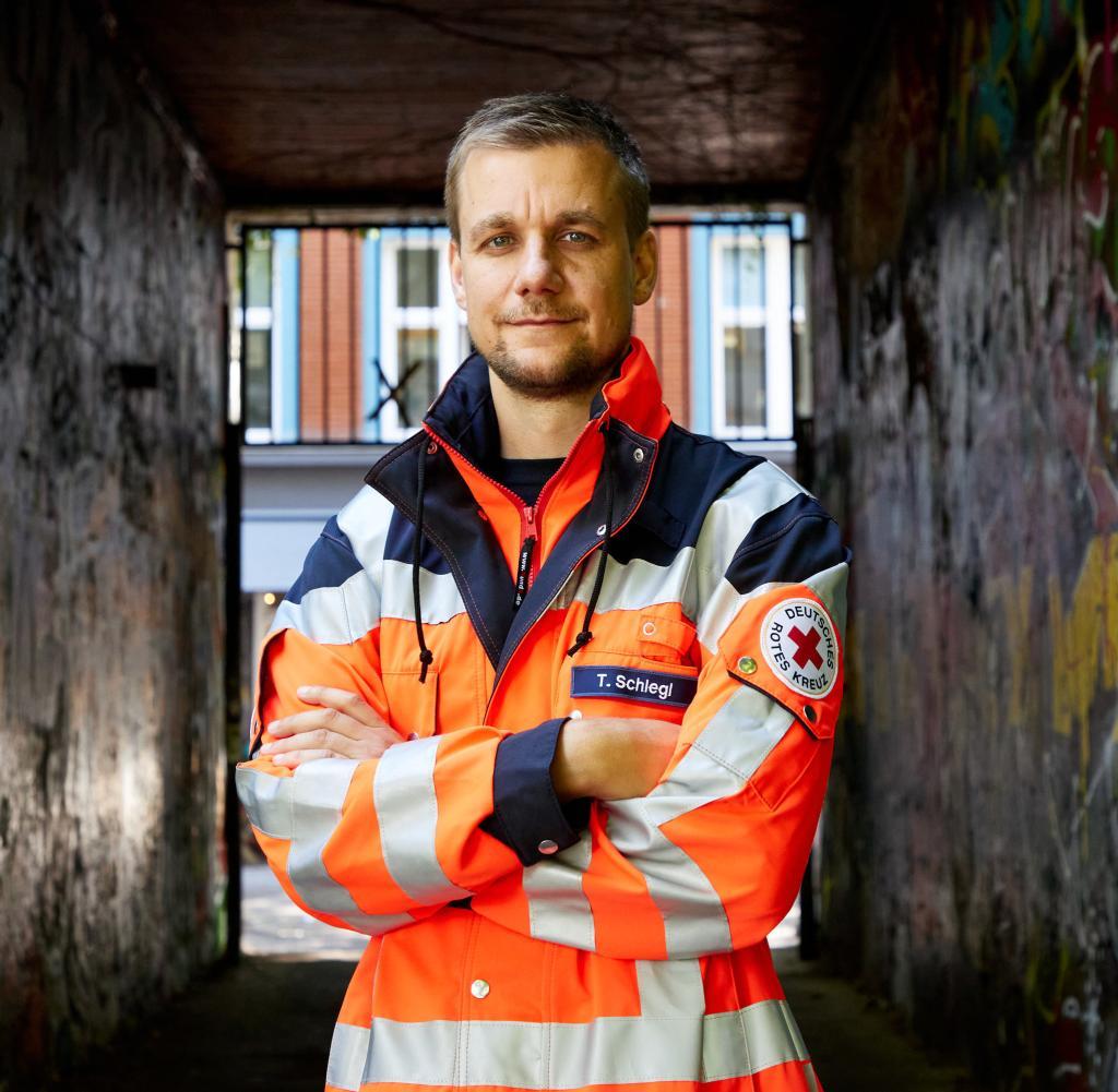 Online campaign #allesdichtmachen - Tobias Schlegel