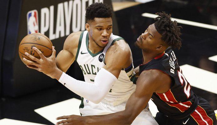 NBA Qualifiers: Milwaukee Bucks with Next Show of Strength