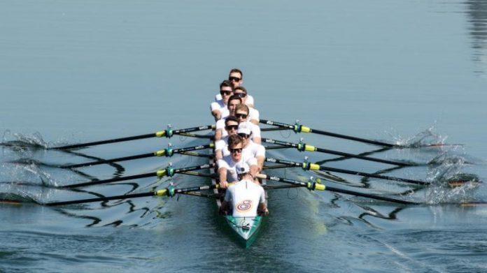 Narrow Defeat of the VIII - Ziedler in Tokyo |  Sports